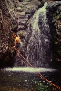 discesa ultimo salto 1996