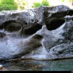 rocce sul butramo