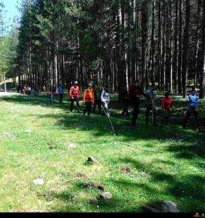 Escursione Alle Cascate Forgiarelle