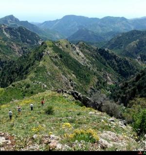 Escursione Alle Cascate Palmarello