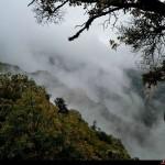 Trekking Crinale degli Dei profili seghettati e rocciosi
